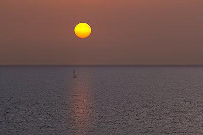 Sonnenuntergang - p1076m1131726 von TOBSN