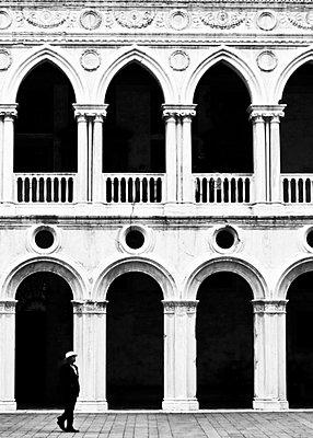 Venedig - p9792868 von Zickert