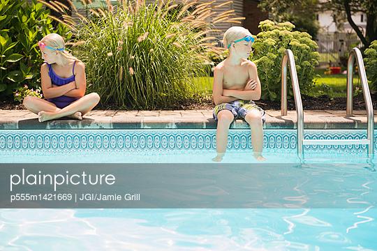 p555m1421669 von JGI/Jamie Grill