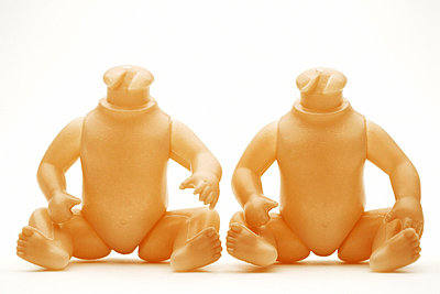 Dolls without heads - p5840551 by ballyscanlon