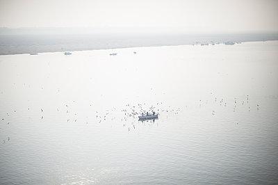Varanasi - p1007m1059852 by Tilby Vattard