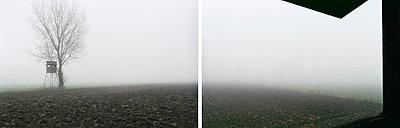 Hochstand - p1205m1020940 von Annet van der Voort