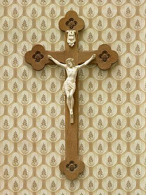 Kruzifix - p5090071 von Reiner Ohms