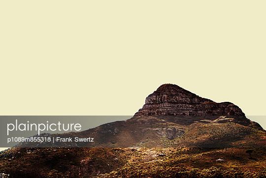 Gipfel - p1089m855318 von Frank Swertz