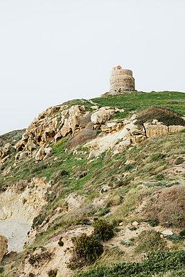Torre di San Giovanni di Sinis - p1357m1223082 von Amadeus Waldner