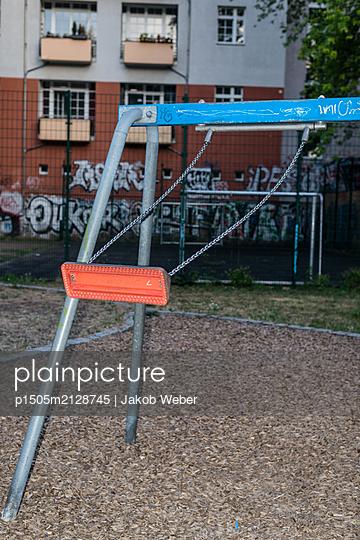 Swing - p1505m2128745 by Jakob Weber
