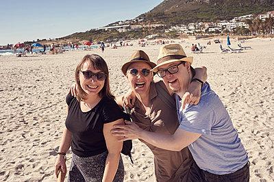 Camps bay Beach - p1164m1590109 von Uwe Schinkel