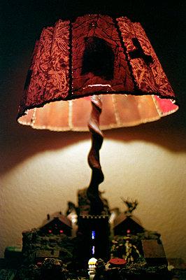Lampe - p1210m1041820 von Ono Ludwig