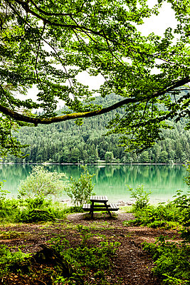 Walchensee - p248m1051815 by BY