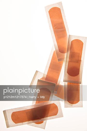 Pflaster - p1212m1217374 von harry + lidy
