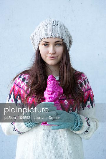 Pretty in pink - p454m1104593 by Lubitz + Dorner