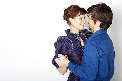 Tanzen - p606m668922 von Iris Friedrich