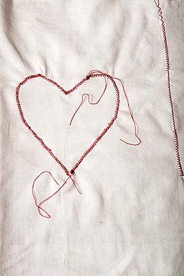 Heart  - p451m853581 by Anja Weber-Decker