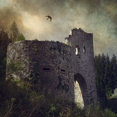 The Stronghold - p1633m2209056 von Bernd Webler