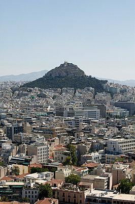 Athens - p2410430 by L.B.Jeffries