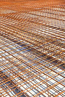 Reinforcing steel - p1006m891371 by Danel
