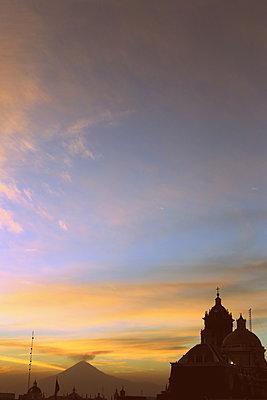 Puebla - p1063m1115760 by Ekaterina Vasilyeva