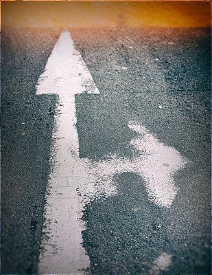 Direction - p358m1003397 by Frank Muckenheim