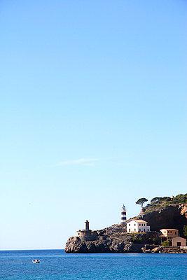 Port de Sóller; Spain - p009m698436 by Erwin