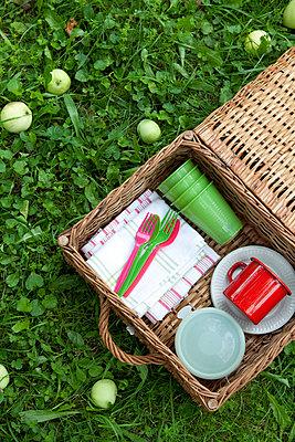 Picknick - p4541490 von Lubitz + Dorner