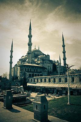 Hagia Sophia - p7950126 by Janklein