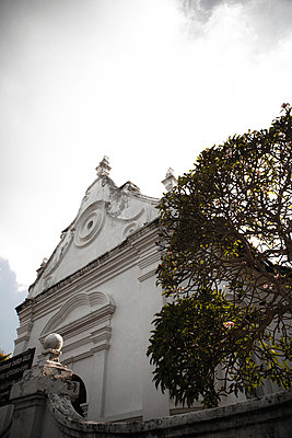 Church in Galle - p795m1045272 by Janklein