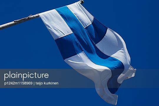 Finnland - p1242m1158969 von teijo kurkinen