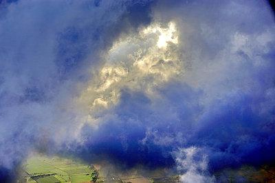 Luftaufnahme Schleswig-Holstein - p1016m924104 von Jochen Knobloch