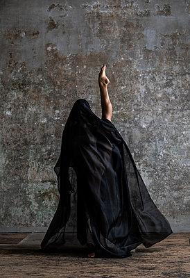 Dance theatre - p1139m2211187 by Julien Benhamou