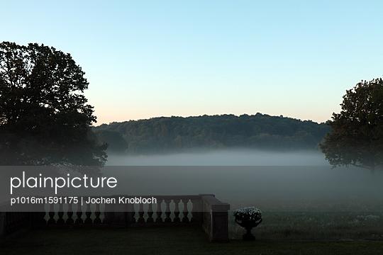 Morgennebel - p1016m1591175 von Jochen Knobloch