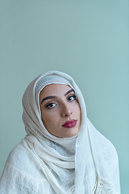 Muslima - p427m2090072 by Ralf Mohr