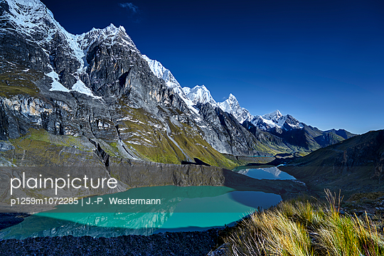 Andes - p1259m1072285 by J.-P. Westermann