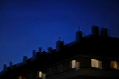 Abend - p949m902563 von Frauke Schumann