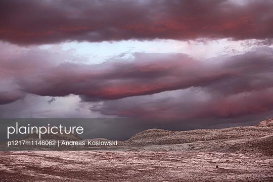 Valle de la Luna - p1217m1146062 von Andreas Koslowski