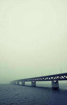 Öresundbrücke - p1443m1539240 von SIMON SPITZNAGEL