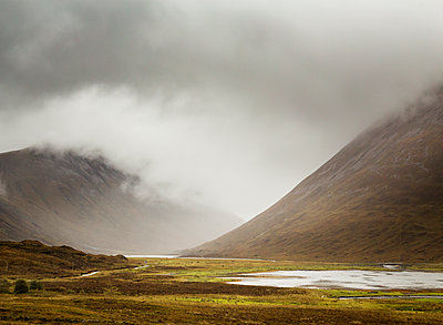 Highlands - p910m2210174 by Philippe Lesprit
