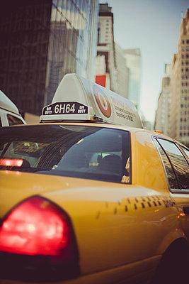 New York Verkehr - p946m694726 von Maren Becker