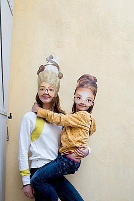 Costume - p1116m903985 by Ilka Kramer