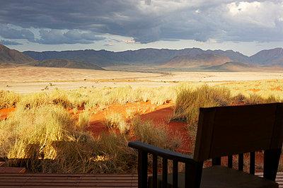 Wüste Namibia - p8870010 von Christian Kuhn