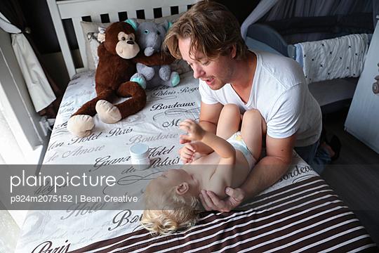 p924m2075152 von Bean Creative