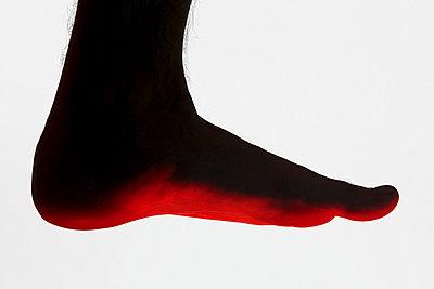 Fuß - p1075m816811 von jocl