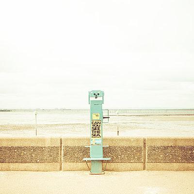 Seaboard #4 - p1256m2036558 by Sandra Jordan