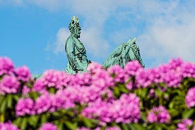 Kaiser Wilhelm Denkmal - p488m1048407 von Bias