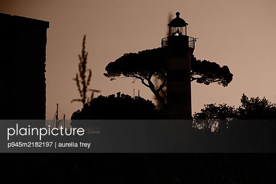 France, La Rochelle, Lighthouse - p945m2182197 by aurelia frey