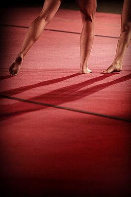 Dancing - p1247m1057800 by Hannes S. Altmann