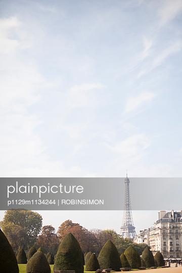 Pariser Licht - p1129m1134244 von ROBINSIMON