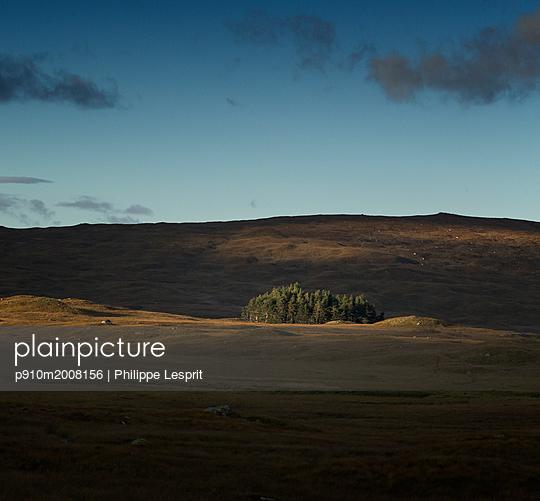 West Highland Way - p910m2008156 von Philippe Lesprit