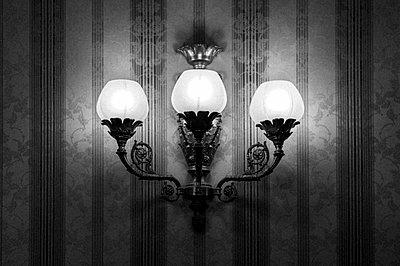 Lampenschirme - p1088m1039882 von Martin Benner