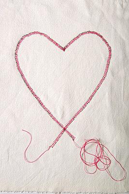 Heart - p451m853583 by Anja Weber-Decker