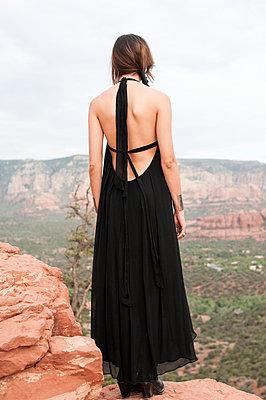 Sedona, Arizona - p462m918329 by BHarman